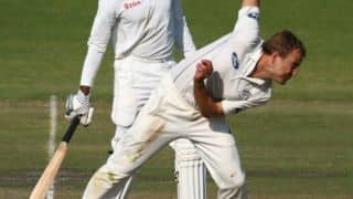 Neil Wagner's 6-for rocks Zimbabwe as New Zealand take command