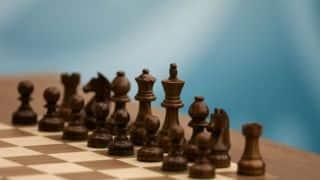 Shamkir International 2016: P Harikrishna draws against Teimour Radjabova
