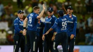 England register 39-run win (D/L method) over South Africa in 1st ODI at Bloemfontein