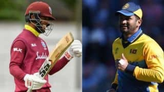 SL vs WI, Match-39, Cricket World Cup 2019, Live Cricket score, Live Streaming, Team, Time in IST and Where to watch on TV and Online in India