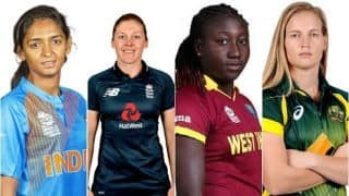 ICC Women's World T20: Captains upbeat ahead of semi-finals
