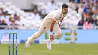 india vs england james anderson surpass anil kumble and become number 3 to take most wickets in test cricket