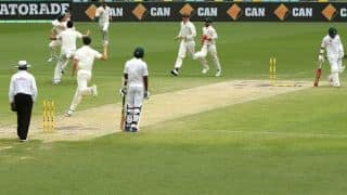 Pakistan's highest 4th innings total & other stats highlights from AUS-PAK 1st Test