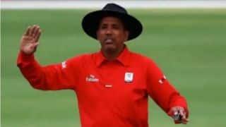 Michael Gough,Joel Wilson added to the ICC Elite Panel of Umpires