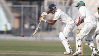 Majumdar, Chatterjee mastermind Bengal's highest run-chase in 4th quarter-final against Maharashtra