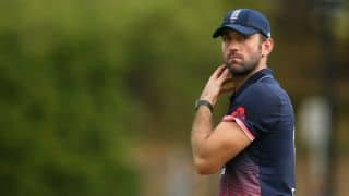 Liam Plunkett ruled out of England squad for T20I tri-series, New Zealand ODIs