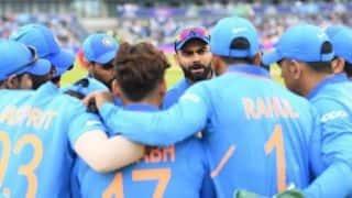 टी-20 विश्व कप-2021 तक होगा टीम इंडिया के नए कोच का करार