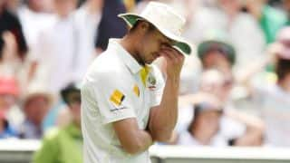 Nathan Coulter-Nile: Test cricket still a burning ambition
