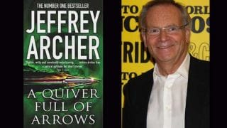 Mansur Ali Khan Pataudi's charisma made Jeffrey Archer pen a short story based on him
