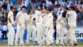 Pakistan vs New Zealand 2014: New Zealand's inspired performance in 2nd Test serves important lesson to non-Asian countries