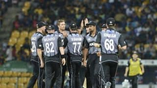 2nd T20I: Plenty to ponder as New Zealand look to seal series against Sri Lanka