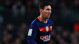 Arsenal's jinx sustains, Barcelona beat them 5-1 aggregate to reach Top 8