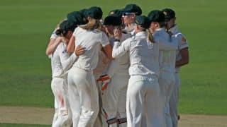 Women's Ashes 2017-18: Cricket Australia announce 15-member Australian squad