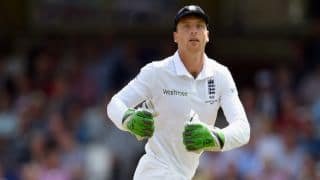 Jos Buttler – England's white-ball specialist looking for long-form success on India tour
