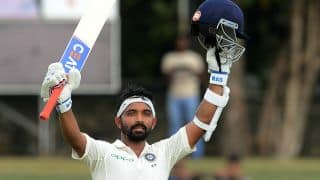 South Africa will be happy to see Ajinjkya Rahane on the bench and carrying drinks: Allan Donald