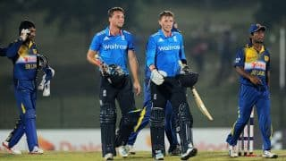 Jos Buttler hopes to keep Joe Root quiet during Natwest T20 Blast clash