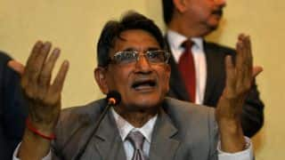 RM Lodha hopes newly-appointed BCCI administrators will help in implementation of Lodha recommendations