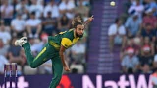 I'll probably retire if South Africa win the World Cup: Imran Tahir