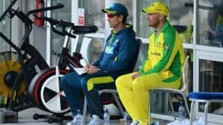 We Could Have Talked More About Taking The Knee: Australia Coach Justin Langer