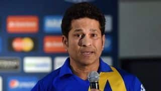 Being a cricketer, I am looking forward to the sport being included in the Olympics: Sachin Tendulkar