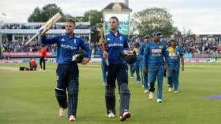 England vs Sri Lanka 2016, 3rd ODI at Bristol: Alex Hales vs Suranga Lakmal and other key clashes