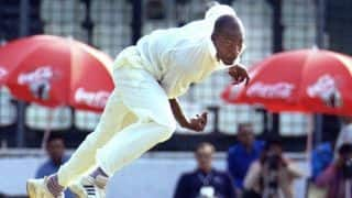 Vasbert Drakes named assistant coach of West Indies