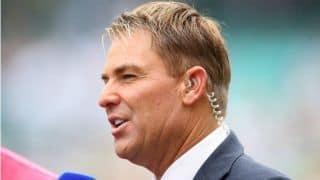 Shane Warne doesn't want Australia to play the New Zealand way