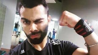 Why Virat Kohli pushes everyone towards fitness