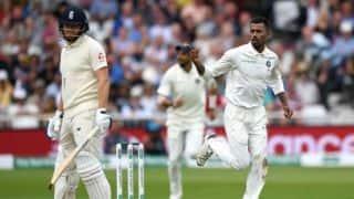 India vs England, 3rd Test: Hardik Pandya, Rishabh Pant dismantle England at Trent Bridge