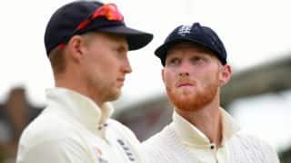 Ben Stokes' position as Test vice-captain not guaranteed, confirms Joe Root