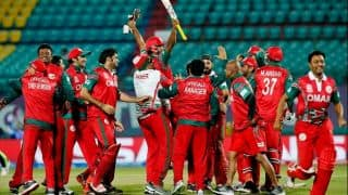 Oman's victory in ICC World T20 2016 a triumph for cricket