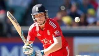 Jos Buttler's blitzkrieg helps England post 316/8 against Australia in 4th ODI