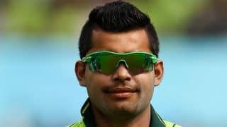 Umar Akmal ignored for ODIs against Sri Lanka for failing to report to training camp