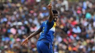 Sri Lanka vs Pakistan 2014 3rd ODI at Dambulla: Highlights
