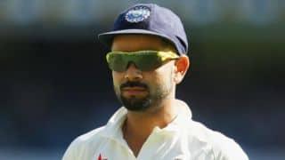 Indian cricket team to undergo fitness test in Kolkata on Saturday
