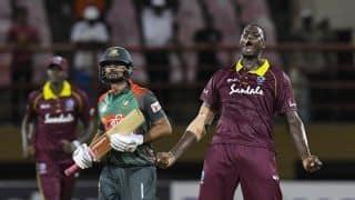 Bangladesh had no reason to lose today, says Mashrafe Mortaza after narrow defeat to West Indies