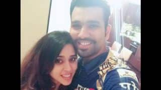 Rohit went through 'the toughest six months of his life`, reveals wife Ritika