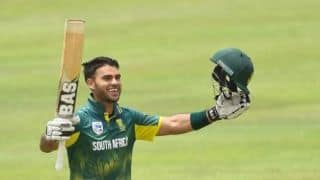 Sri Lanka vs South Africa, 3rd ODI: Reeza Hendricks' ton on debut inspires South Africa to series win