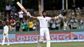 इंग्लैंड के खिलाफ टेस्ट सीरीज के लिए श्रीलंका टीम का ऐलान; कुसल परेरा की वापसी