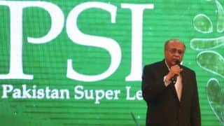 PSL 2018: Bookies approached players via social media websites, says PCB