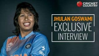 Jhulan Goswami: Indian society is educated enough to look beyond gender-bias in cricket