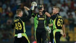 T20 World Cup 2016: Peter Nevill calls Pakistan 'dangerous' team ahead of Super 10 clash