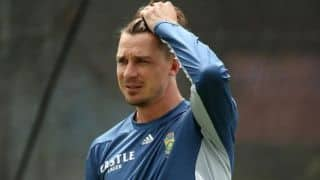 'He is not medically ready' Cricket South Africa responds to Dale Steyn's dig
