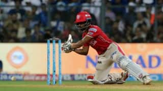 Wriddhiman Saha smashes 20-ball 102!