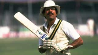 10 things you need to know about Zaheer Abbas