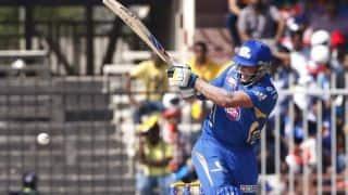 Live Updates CLT20 2014: Mumbai Indians vs Southern Express
