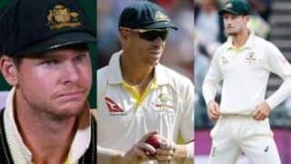 As one-year ban ends, Steve Smith and David Warner 'paid price'