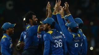 Sri Lanka vs Australia 3rd ODI: Hosts aim to continue their winning momentum