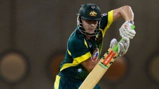 ICC World T20 2014: James Faulkner hoping to recover from knee injury