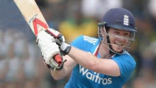 Eoin Morgan: My captaincy will be different from Alaistar Cook's
